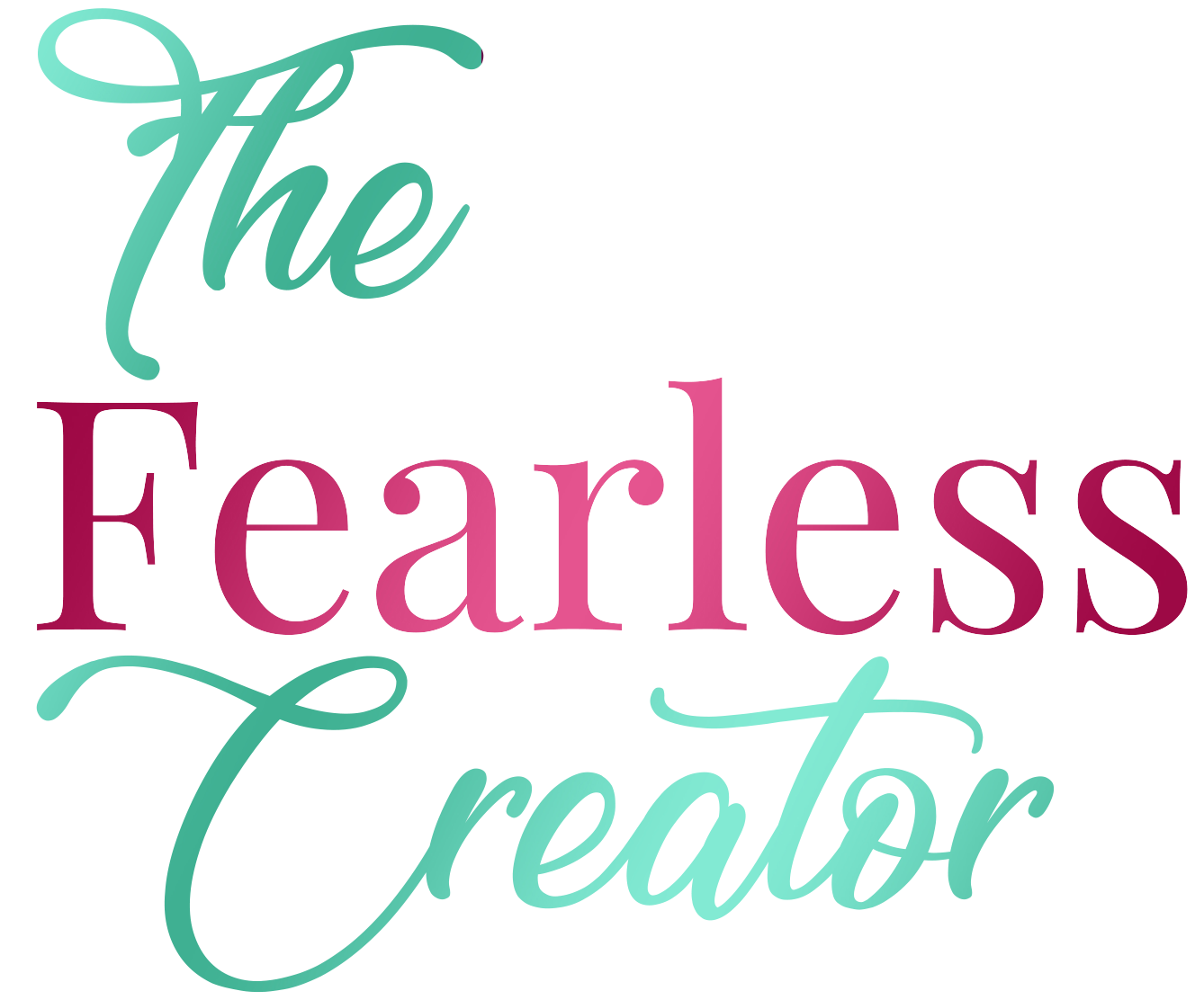 The Fearless Creator Summit