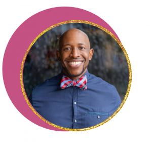 TFC Summit Speaker Profile JimDre Westbrook