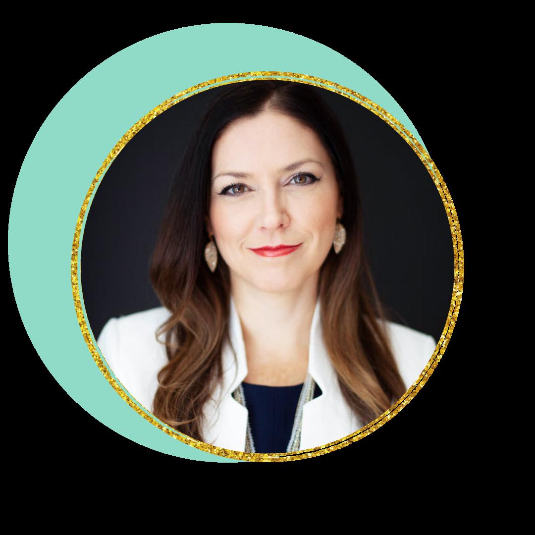 The Fearless Creator Summit Speaker Profile Judi Fox of LinkedIn Accelerator