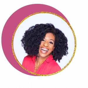 The Fearless Creator Summit Speaker Profile Kellee Williams of The Chica Life