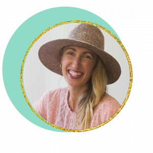 The Fearless Creator Summit Speaker Profile Tamra Andress of The Fit in Faith Podcast