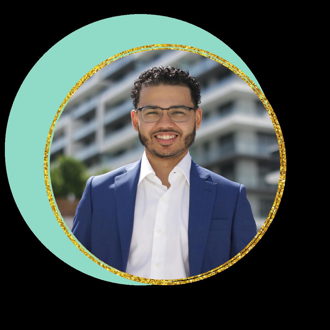 TFC Summit Speaker Profile Denzel Rodriguez of Velocity Banking