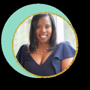 The Fearless Creator Summit Speaker Profile Ashlye V. Wilkerson