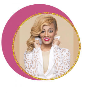 The Fearless Creator Summit Speaker Profile Dr. Nycole Lyles-Belton